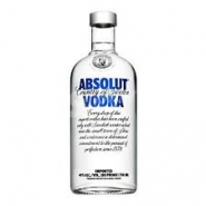 ABSOLUT BOTELLA 0,70 CL