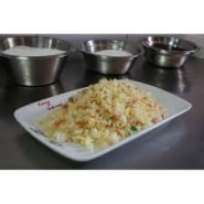 ARROZ 3 DELICIAS CON TORTILLA ALCOR