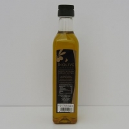 Aceite de Oliva Virgen Extra Formato PET 500ml.