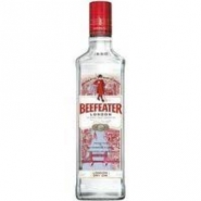 BEEFEATER 0,70 CL 3 UNI+ 6 TO