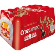 BOTELLINES CRUZCAMPO PACK 24