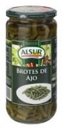 BROTES DE AJO ALSUR 360 G.