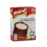 "Cuajada ""Royal"" 288 Raciones"