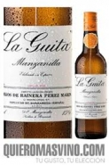LA GUITA BOTELLA 0,375 CL