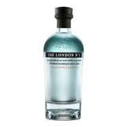 LONDON GIN BOTELLA 0.70