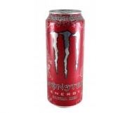 MONSTER AB.ZE.LA.0,25 CL 24 UN