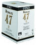 Moriles 47 5 litros (Bag in box)