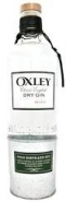 OXLEY DRY GIN BOTELLA 0,70 CL
