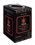 Patricia 5 litros (Bag in box)