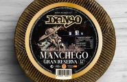 Queso Manchego DOP