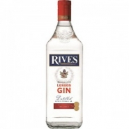 RIVES BOTELLA 1 LT