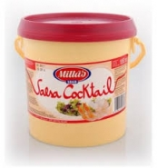 SALSA COCKTAIL CUBO 2 KG