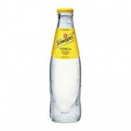 SCHWEPPES TO.0,25 CL 24 UNI