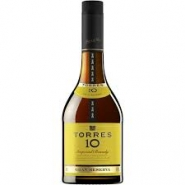 TORRES 10 BOTELLA 0,70 CL